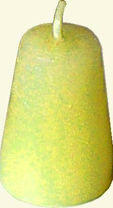 Sulphur Fumigation Candle, Originally Manufactured by Apex